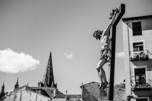Semana Santa Logroño 2018|Joaquín Mayayo fotógrafo Logroño