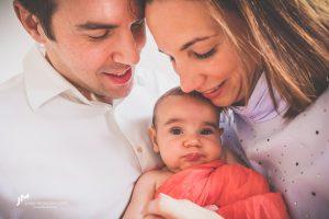 Reportaje Recién Nacido de Gabriel|Fotógrafo Logroño